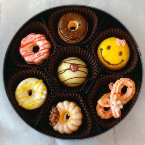 Donut BOX(ドーナツBOX)