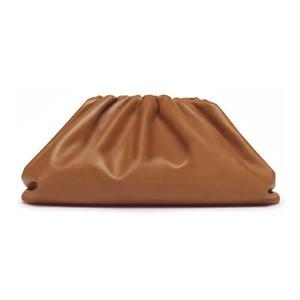 RIMI&Co. SELECT  PUレザー ビッグクラッチバッグ < Big Clutch Bag >
