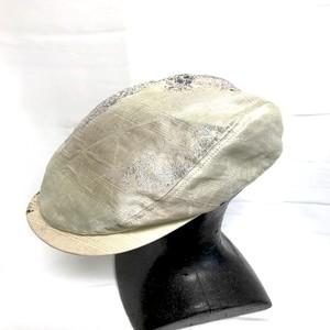 西陣織ハンチング帽HT0024