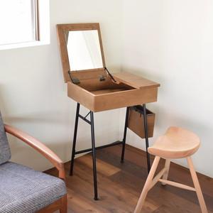 LILLE VANITY DESK リルバニティデスク【journal standard furniture】
