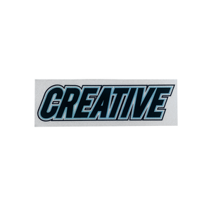 CREATIVE Reflective Sticker