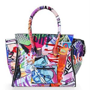 SAVE MY BAG(セーブマイバッグ) PORTOFINO GRAFFITI (グラフィティ) S21GF