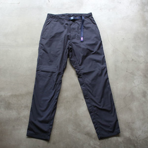THE NORTH FACE PURPLE LABEL 65/35 Berkeley Pants DARK NAVY