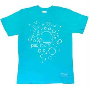 2006 BPオリジナルTシャツ(ターコイズ)