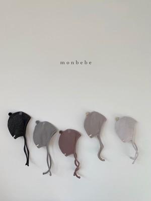 monbebe / コージーボンネット