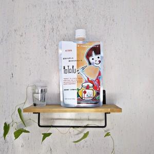 """豆乳と味噌から植物素材で作った和のタルタルソース""""和TaRu"""""""