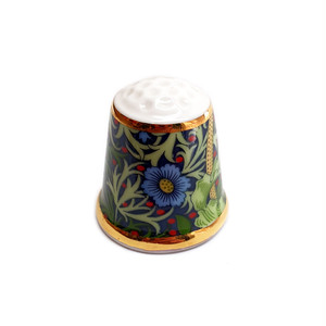 指貫【ウィリアムモリス=海藻】Museum Collections 90033-WM60