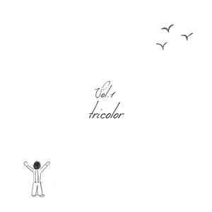 1st Album「Vol.1」