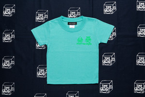 CRASTY des CROWN KIDS TEE (SIZE 100)