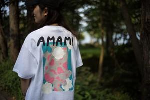 ざ・さうな あまみTシャツ