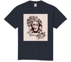オリジナルTシャツ(Charcoal)
