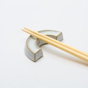 chopstick rest〈all white〉