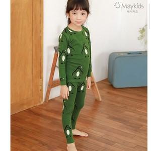 【19AW】ペンギンのルームウェア / 韓国子供服