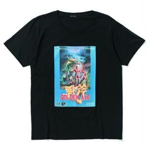 SEGA レトロTシャツ ゴールデンアックス / ANIPPON