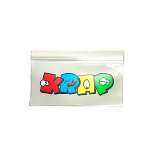 KRAPクリアケース - Sサイズ