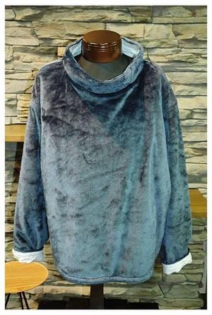 Porter Classic - Artist Fleece Reversible Pullover
