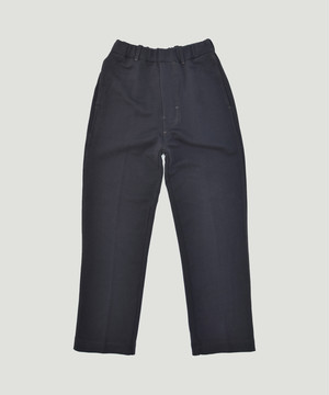 LEMAIRE  Jersey Chino Pants Black M-193-JE152-LJ039