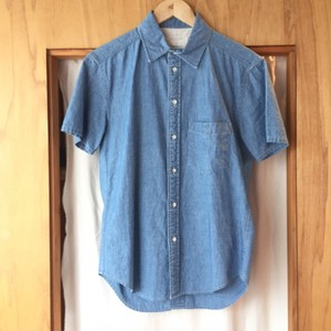 【Used】Vintage Rag & Bone Shirt