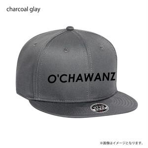O'CHAWANZ キャップ No.2