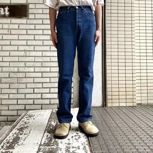 90's LEVIS 501 DENIM PANTS