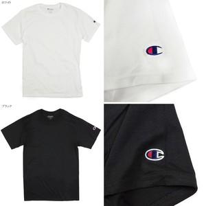 チャンピオン【Champion】T425 ヘビーウェイト Tシャツ 無地 ベーシック クルーネック 半袖  US規格