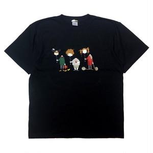 刺繍BIG Tシャツ 子供