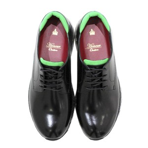 5020 Black/Green