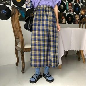 long skirt YL3015