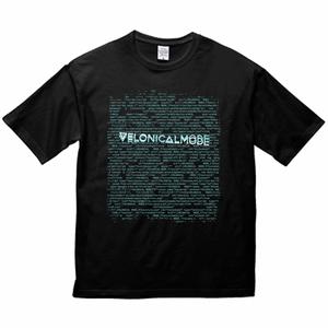 【通販限定】VELONICAL MODE ビッグシルエットTシャツ