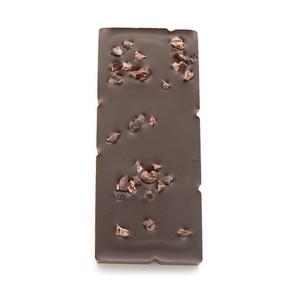 vanillaC x nibs (バニラクラシック ニブ)raw chocolate