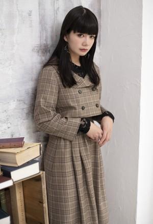 【先行予約・送料無料】【セットアップ】British Jacket&Long Skirt Dress