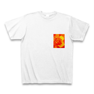 T-shirt by Miho MURAKAMI 's Art 04