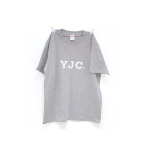 T-SHIRT GRAY / YJC-1709g