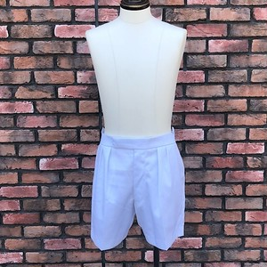 Deadstock Royal Navy Working Shorts White 180/84/100