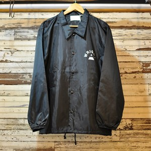 WRIGHT Souvenir Coach Jacket