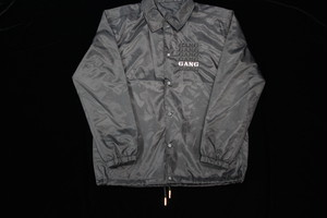 LIBERTY GANG Coach jacket