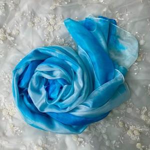Spirit veils -聖なる海と風-