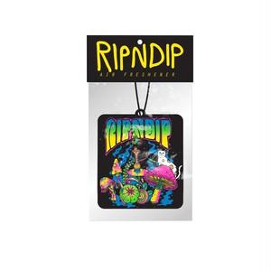 RIPNDIP - Psychedelic Air Freshener