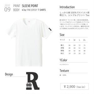 Tシャツ(4.7オンス)