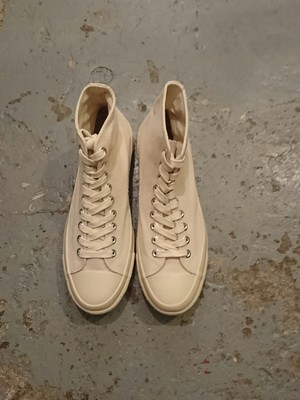 "FAR EASTERN ENTHUSIAST ""J.E"" Hi WHITE COLOR"