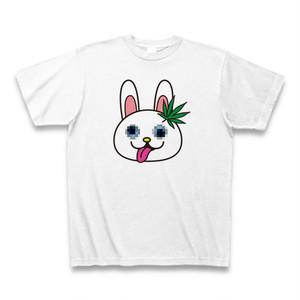 モゼイクウサギ(mozaic usagi) / T-shirts