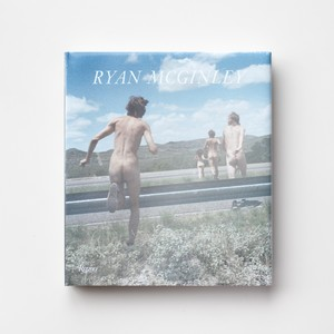 Whistle for the Wind by Ryan McGinley