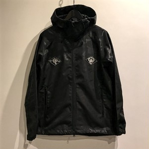 VOLUME ORIGINAL /  SHELL PARKA JACKET