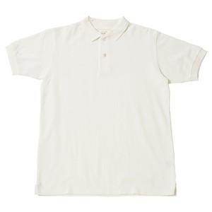 ※アウトレット品 Women's ポロシャツ White 0サイズ №48