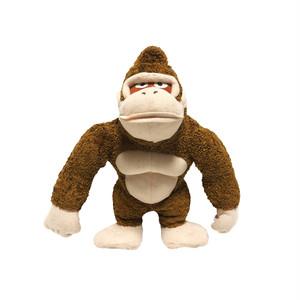 Donkey Kong Plush Toy