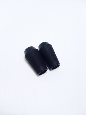 PSH SpinPro Grip Black 2set