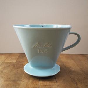 メリタのコーヒーフィルター