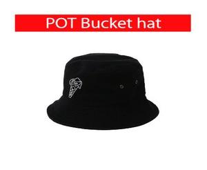 POT Bucket hat