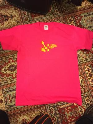 ニューニートTシャツ 赤 XLサイズ