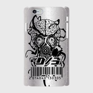 サイバー OMO_ch スマホケース iphone6/6s , 5/5s